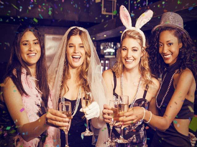Bachelorette Party Limo Raleigh NC